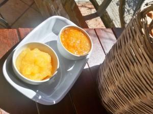 Limone e arancia